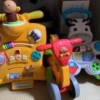 【ネット決済】おもちゃ箱ありません