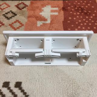 【値下げ】【未使用新品】TOTO 棚付二連紙巻器 YH64…