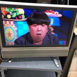 シャープ 液晶テレビ 26インチ