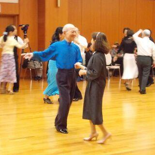 ワキシマダンススクールウインターダンスパーティー