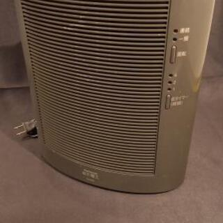 ナショナル 空気清爽器 EH393 集塵 脱臭 低騒音 新品フィ...