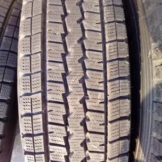 🌟195/80R15  スタッドレスタイヤ