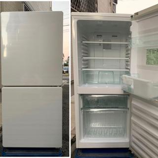 🎖配送可🚛当日配送‼️冷蔵庫✨ 便利なボトムフリーザー🏅 清掃済み⭕️
