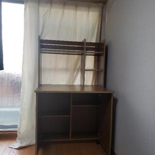 折り畳み式勉強机
