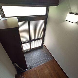 3.7万円 板宿最安圏の戸建!ペット高齢者生活保護歓迎!初期費用...