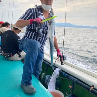 釣り仲間募集(ワイワイみんなで楽しい釣りがモットー)しょう釣り同好会