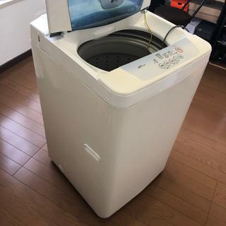 洗濯機(渡し相手決めました) - 家電