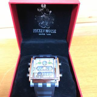 mickey腕時計