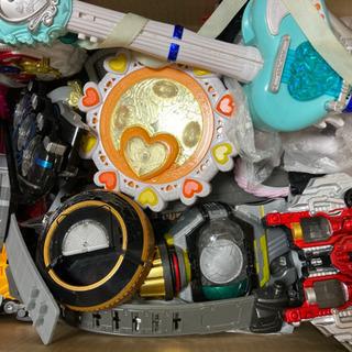 おもちゃ フィギュア 買取・引き取り