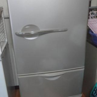 冷蔵庫255L34