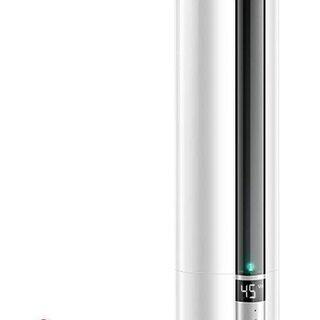 C3【ほぼ未使用】KEECOON スタンド式超音波加湿器 …