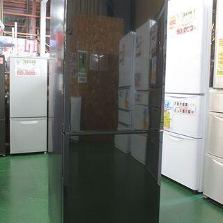 シャープ 270L 2ドア冷蔵庫 SJ-PD27X-B 2013...