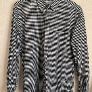 【2枚】UNITED ARROWSとSHIPSのシャツLサイズ