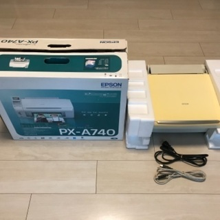 EPSON PX- A740