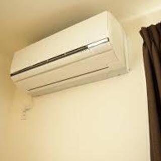 不要なエアコン取外し・回収します!