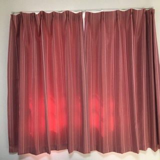 カーテン 130×140