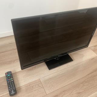 【再掲】値下げ2.7Panasonic テレビ 32型