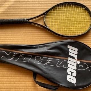 【テニスラケット 硬式用】Prince EXO3 black t...