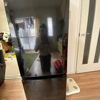 【1/28pm引き取り希望】2ドア冷蔵庫
