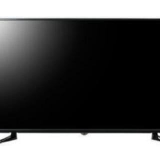 4K/HDR対応49型液晶テレビ  GH-TV49B-BK…