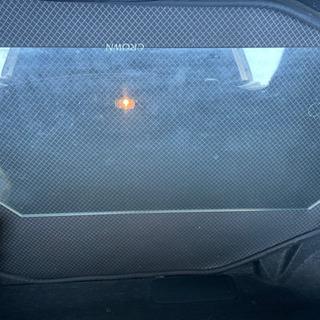 メタルラック用 強化ガラス板