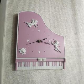 決まりました)m(__)m せともの(割れ物)の壁掛け時計