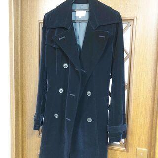 女性用の冬用コート