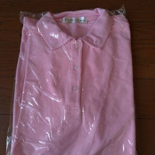 シャツ ピンク Sサイズ