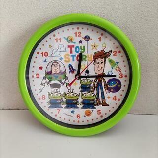 トイストーリー壁掛け時計