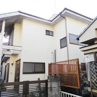 ⭐️初期費用4万7千円⭐️ 加須市4LDK戸建。車2台可。小中学...