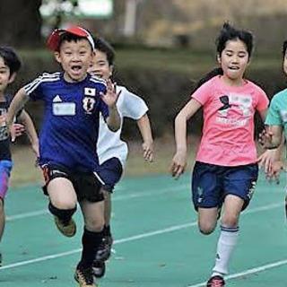 【限定10名】目指せ短距離日本一!小学5年生『ポリラボかけっこ教...