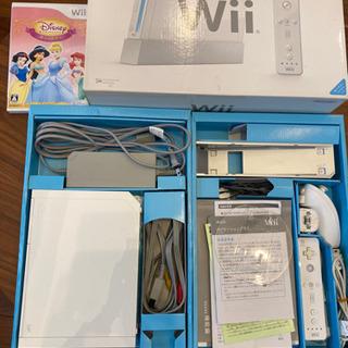 任天堂 Wii モーションプラス 中古品 ソフト(ディズニープリ...