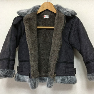 【子供服】約100cm・7号(ジャケット・コート・アウター…