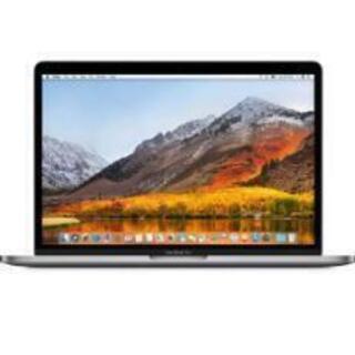 【ネット決済】Apple MacBook pro 2018 まだ...