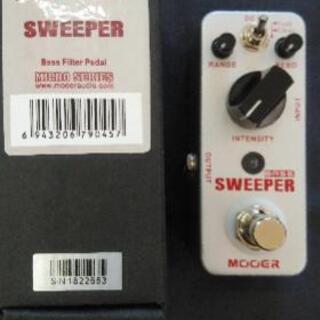 Mooer Sweeper