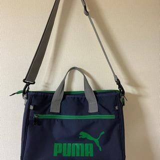 PUMA☆ショルダーバッグ