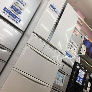 【トレファク鶴ヶ島店】Panasonic 大型冷蔵庫 2015年...