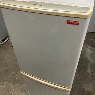 2011年製 Panasonic2ドア冷蔵庫