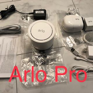 Arlo Pro &ベースステーション(VMB3500) アーロ