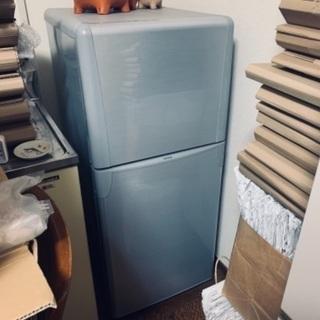 中古 冷蔵庫 あげます