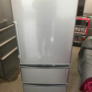 AQUA ノンフロン冷凍冷蔵庫 2017年製 272L アクア 良品