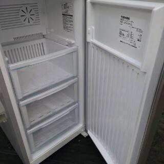 只今、交渉中です。TOSHIBA 縦型冷凍庫 2007年製 - 亀岡市