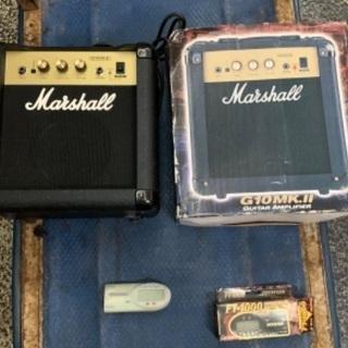 マーシャルギターアンプ G10 MKⅡ