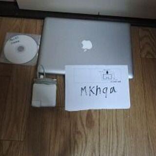 mac book pro 2012 13インチ  取引中 - 売ります・あげます
