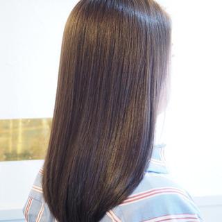 ✨仕上がりナチュラル3D縮毛矯正(補修サプリ付き)✨