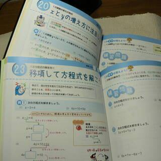 中学~高校向け数学参考書