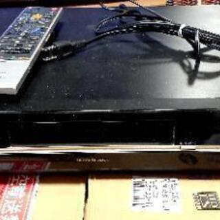 東芝 DVDレコーダー RD-S601
