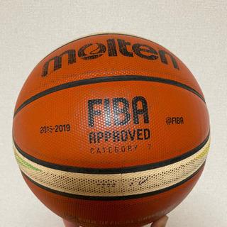 リオ五輪公式7号バスケットボール