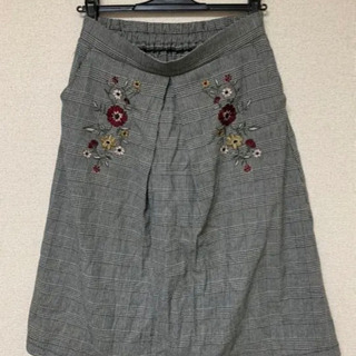 【お売りします】ソウルベリー スカート