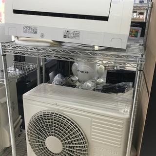 HITACHI RAS-WBK40H2 2018年製 約18畳用...